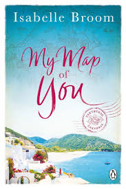 map of you